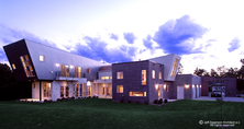 Jeff Swanson, architect, modern, residential, home, Littleton, Colorado,